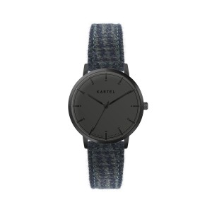 Kartel - KT-Isla 34mm-GBFM Fountainbridge Merino Wool strap