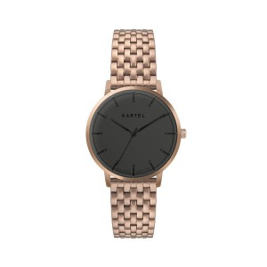 KT-Isla 34mm-RGM - Montre/Watch/Horloge Kartel