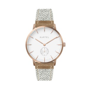 KT-KENDRICK 40mm-RGY - Montre/Watch/Horloge Kartel
