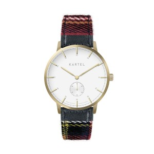 KT-KENDRICK 40mm-GWS - Montre/Watch/Horloge Kartel