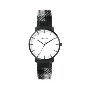 KT-ISLA 34mm-GWC - Montre/Watch/Horloge Kartel