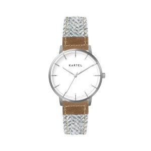 KT-ISLA 34mm-SWY - Montre/Watch/Horloge Kartel