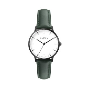 KT-Isla 34mm-GMG - Montre/Watch/Horloge Kartel