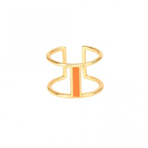 Bague Bangle Up - Bangle - Lune - Mandarine - Marque Bangle Up