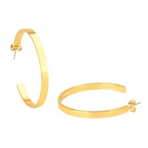Boucles d'oreilles Bangle Up - Bangle Or light - Marque Bangle Up