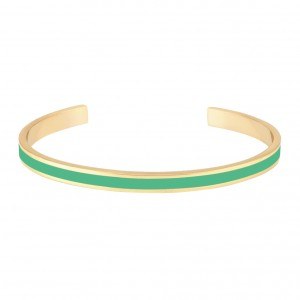 Bangle Up - Bangle - Green opal