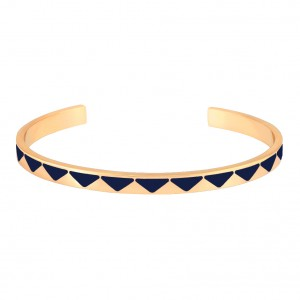 Bangle Up - Bollystud - Midnight Blue
