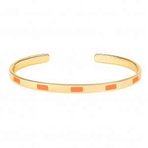 Bangle Up - tempo Mandarine