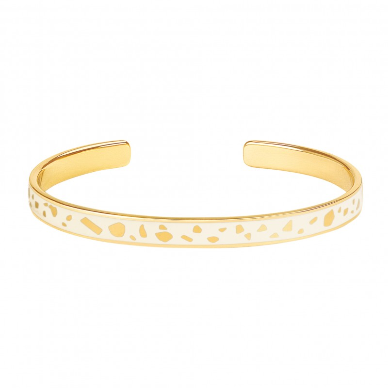 b65de70cff086 Bangle Up - Buy online Lucy White sand - Free
