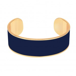 Bangle Up - Bangle 2cm - Midnight Blue