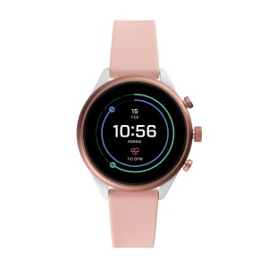 Fossil - Fossil FTW6022 SPORT SmartWatch