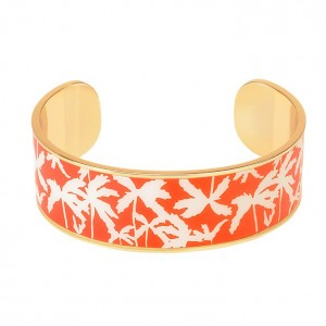 Bangle Up - Venice - Tangerine