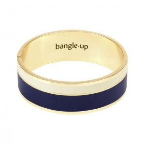 Bangle Up - Vaporetto - Midnight Blue