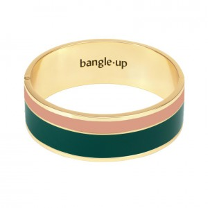 Bangle Up - Vaporetto - Green Wolf