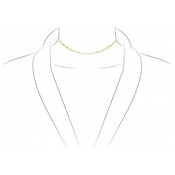 Mya Bay - Choker necklace for