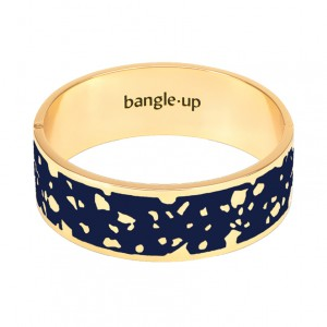 Bangle Up - Lucy - Midnight Blue