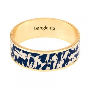 Bangle Up - Joy - Blue Night