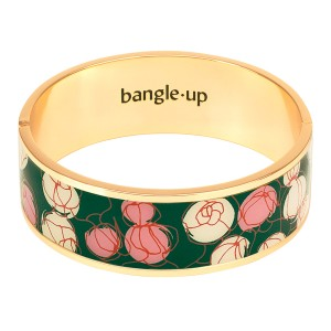 Bangle Up - Mermaid - Green Wolf