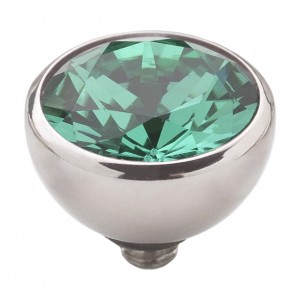 Melano - Twisted mint zircon