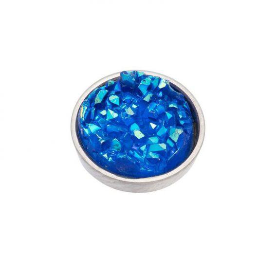 Top parts drusy iXXXi bleu - Bijoux de la marque iXXXi