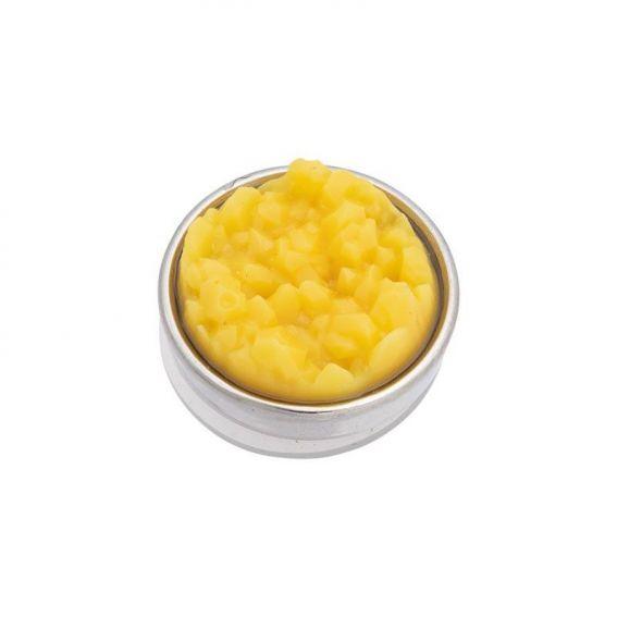 Top parts drusy iXXXi jaune - Bijoux de la marque iXXXi