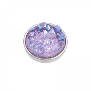 Top drusy purple shares
