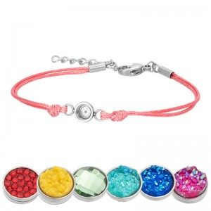 iXXXi - Bracelet Wax iXXXi share rose to Top
