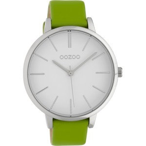 Montre Oozoo Timepieces C10177 Green - Marque montre Oozoo