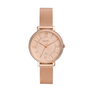 Fossil - Fossil ES4628 JACQUELINE
