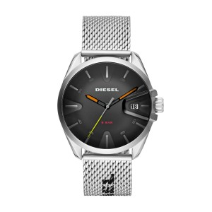 Diesel - Diesel watch DZ1897 MS9