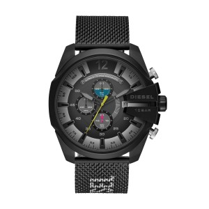 Diesel - Diesel watch DZ4514 MEGA CHIEF