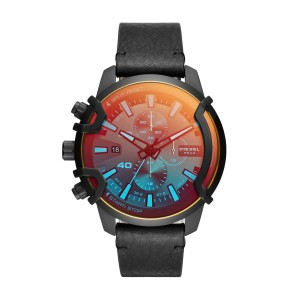 Diesel - Diesel watch DZ4519 GRIFFED