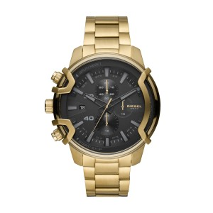 Diesel - Diesel watch DZ4522 GRIFFED