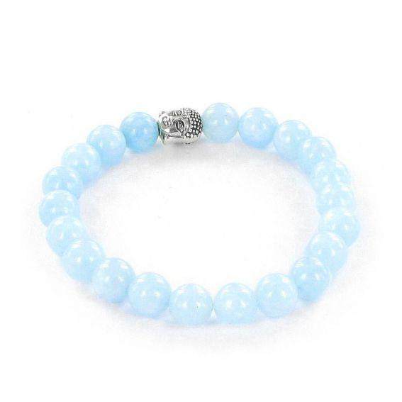 Göshö - [Creativity] Aquamarine - Bracelet Gosho