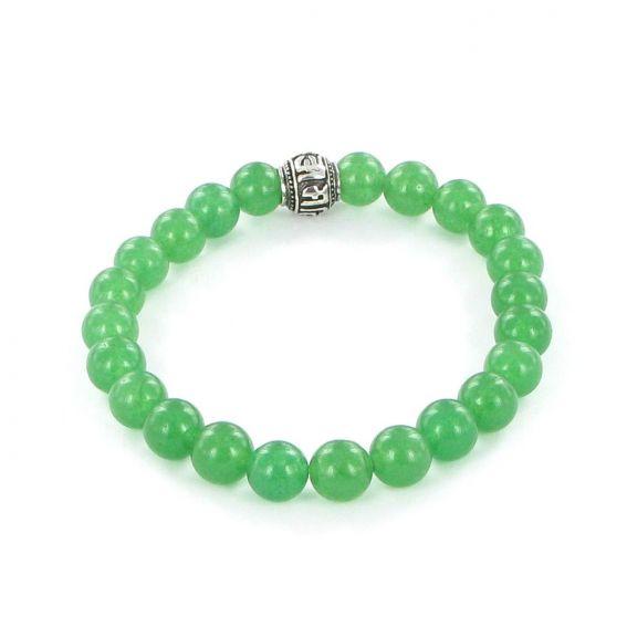 Göshö - [Balance / Wellness] Green Aventurine - Bracelet Gosho