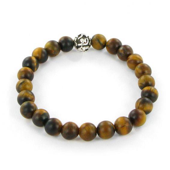 Bracelet Göshö - Turquoise d'Afrique