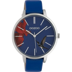 Montre Oozoo Timepieces C10184 Blue - Marque montre Oozoo