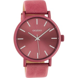 Montre Oozoo Timepieces C10449 pink- Marque montre Oozoo
