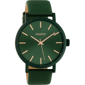 Montre Oozoo Timepieces C10453 eden green - Marque montre Oozoo