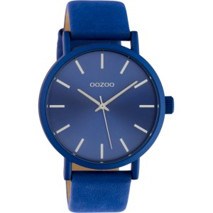 Montre Oozoo Timepieces C10452 galaxy blue - Marque montre Oozoo