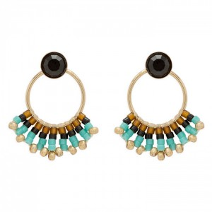 Earrings Multi Apsara