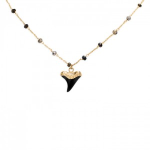 Gold Tightrope Necklace