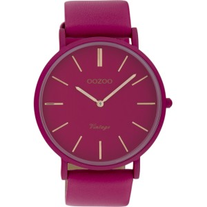 Oozoo montre/watch/horloge C9882