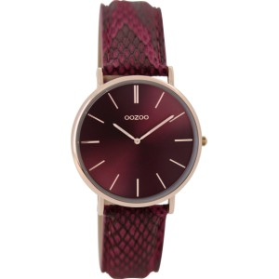 Oozoo montre/watch/horloge C9306