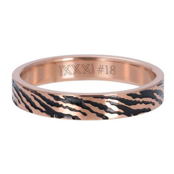 Black zebra 4mm