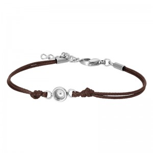 IXXXi brown Wax bracelet for Top part