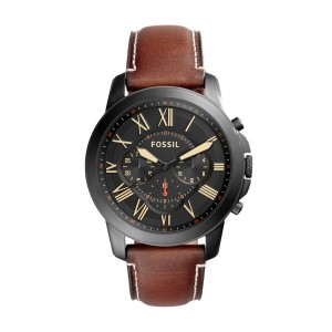 Montre Fossil FS5241 GRANT - Montre Fossil hommes
