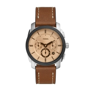 Montre Fossil FS5620 MACHINE - Montre Fossil hommes