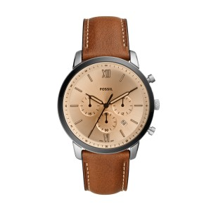 Montre Fossil FS5627 NEUTRA CHRONO - Montre Fossil hommes