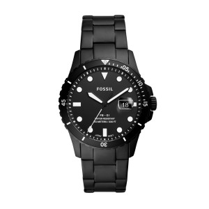 Montre Fossil FS5659 FB - 01 - Montre Fossil hommes